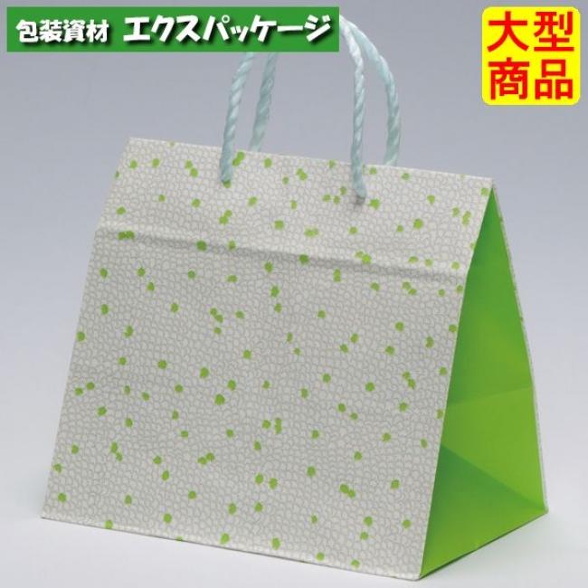 【パックタケヤマ】手提袋 アートバッグ H55T 万葉 XZT00595 200入 【ケース販売】