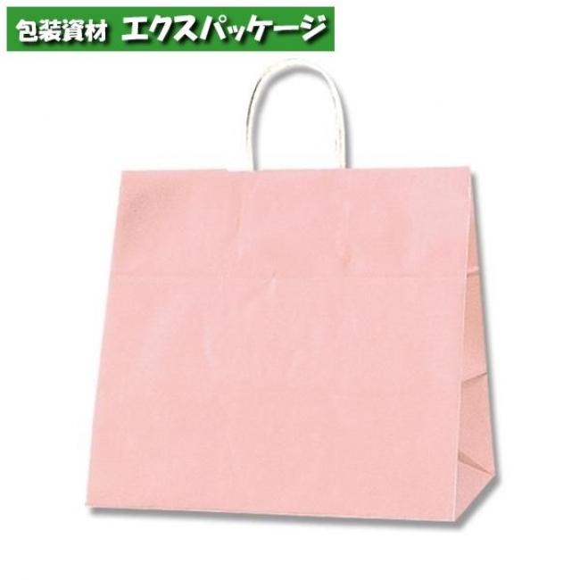 25チャームバッグ 34-1 パ-ルピンク 200枚入 #003269921 ケース販売 取り寄せ品 シモジマ