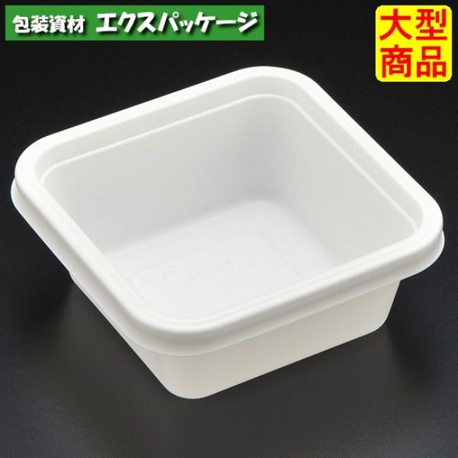 スーパーレンジ K角83 W(白) 本体のみ 2000枚入 8S83101 ケース販売 取り寄せ品 スミ