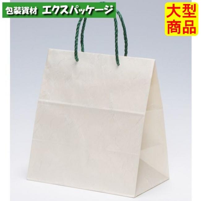 【パックタケヤマ】手提袋 アートバッグ 雲竜 きはだ XZT00582 200入 【ケース販売】