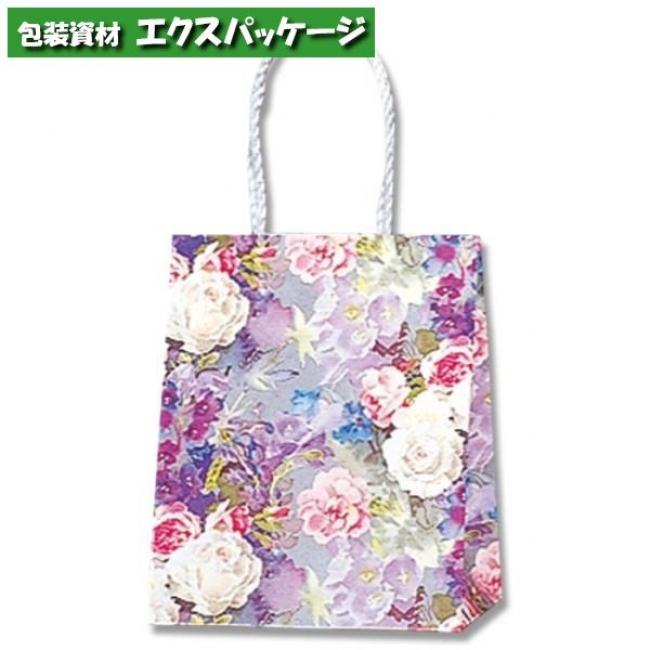 スムースバッグ 16-09 ホワイトローズ 300枚入 #003155903 ケース販売 取り寄せ品 シモジマ