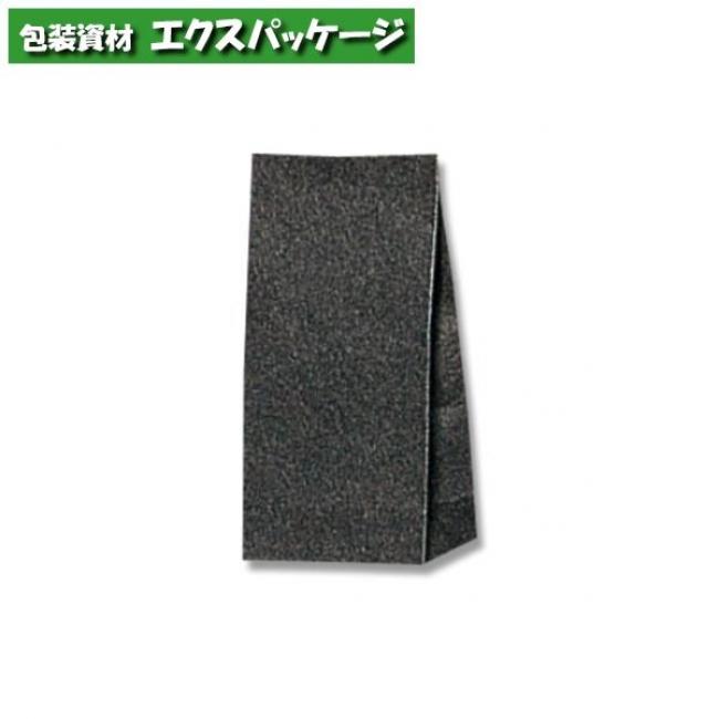 【シモジマ】ファンシーバッグ SS 黒無地 2000枚入 #003074000 【ケース販売】