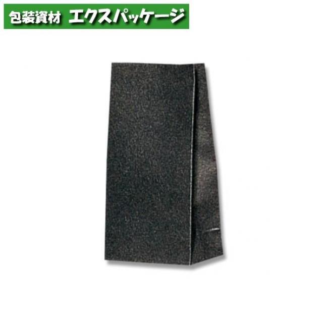 ファンシーバッグ S1 黒無地 2000枚入 #003074100 ケース販売 取り寄せ品 シモジマ