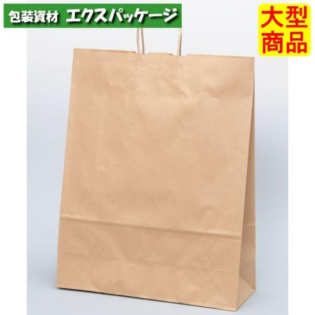 手提袋 HV140 未晒無地 XZT00876 200枚入 ケース販売 取り寄せ品 パックタケヤマ
