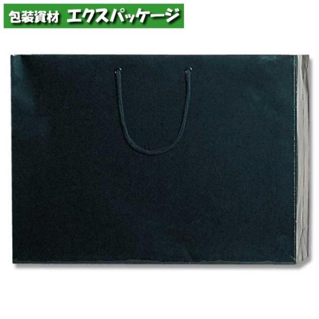 【シモジマ】ブライトバッグ Y2 クロ 50枚入 #006138100 【ケース販売】