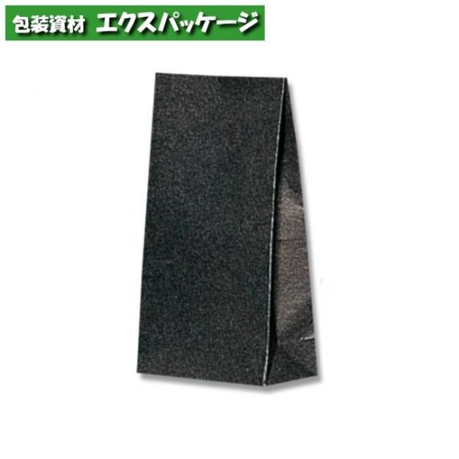 【シモジマ】ファンシーバッグ S2 黒無地 2000枚入 #003074200 【ケース販売】