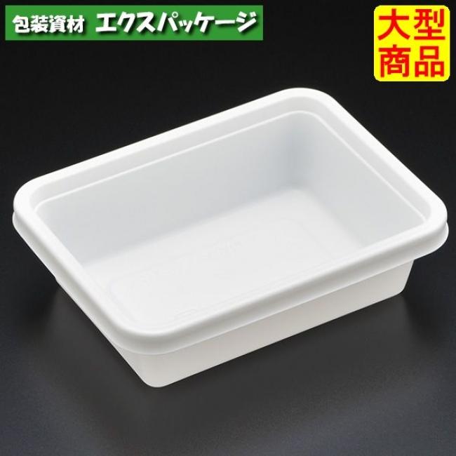 スーパーレンジ K角84 W(白) 本体のみ 2000枚入 8S84101 ケース販売 大型商品 取り寄せ品 スミ