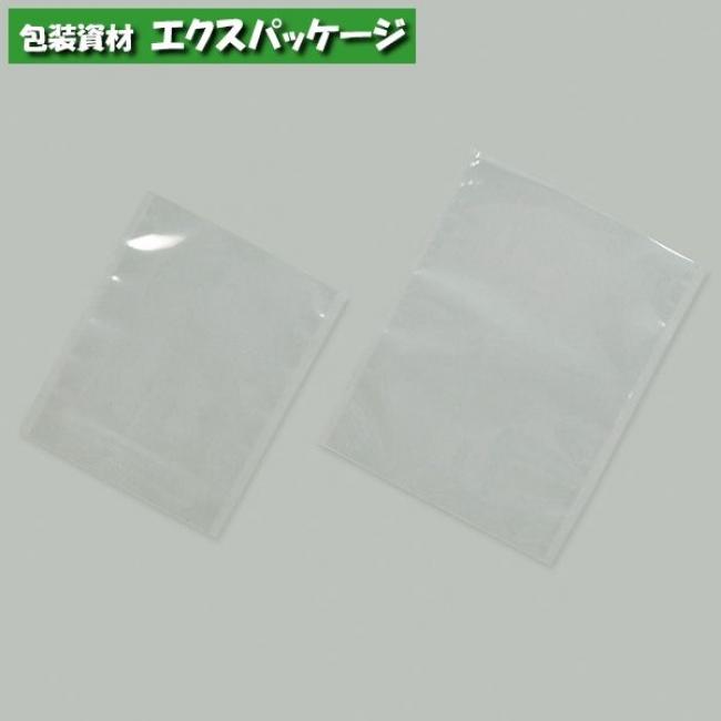 カマス袋 カマスGT (透明タイプ) No.4 3600枚 0802034(0804150) ケース販売 取り寄せ品 福助工業