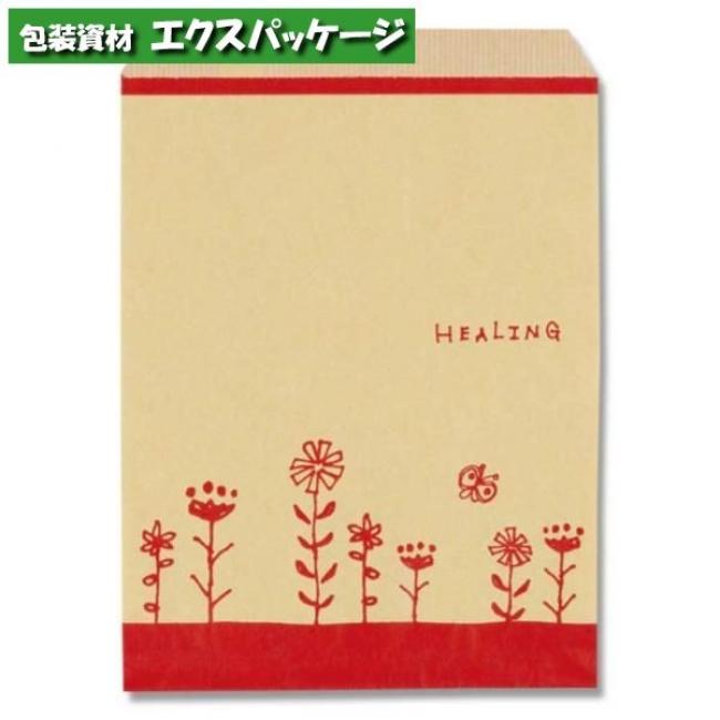 柄小袋 Rタイプ R-70 ハーブフラワーR 6000枚入 #006527130 ケース販売 取り寄せ品 シモジマ