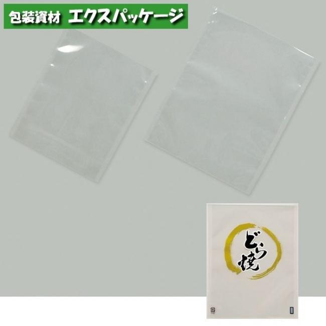 カマス袋 カマスGT (透明タイプ) No.4 どら焼 3600枚 0802050(0804177) ケース販売 取り寄せ品 福助工業