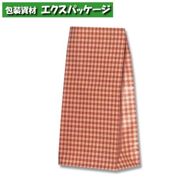ファンシーバッグ S2 ギンガム2 R 2000枚入 #003079720 ケース販売 取り寄せ品 シモジマ