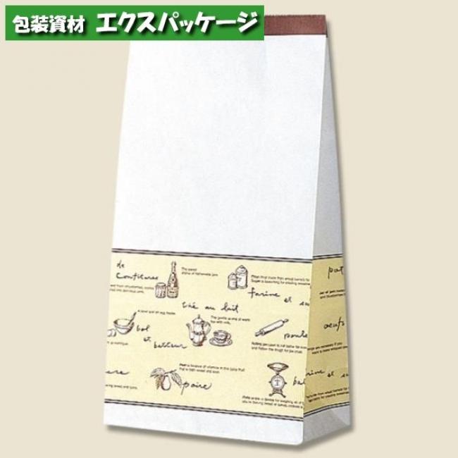 角底袋 ティータイム No.12 1000枚入 #004047200 ケース販売 取り寄せ品 シモジマ