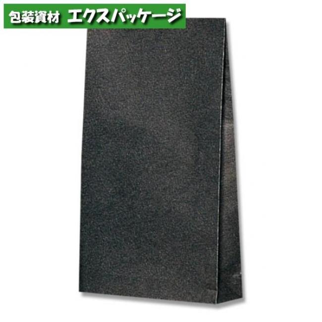 ファンシーバッグ 4才 黒無地 1000枚入 #002601200 ケース販売 取り寄せ品 シモジマ