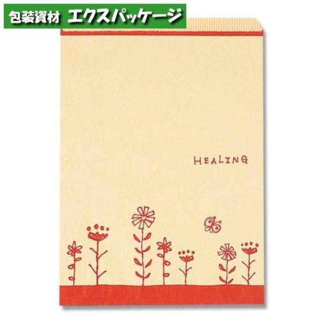 柄小袋 Rタイプ R-20 ハーブフラワーR 2000枚入 #006527110 ケース販売 取り寄せ品 シモジマ