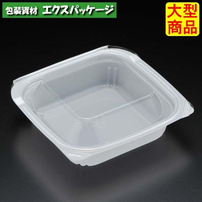 ユニコン 114 W(白) 1000枚入 本体・蓋一体 5114101 ケース販売 取り寄せ品 スミ