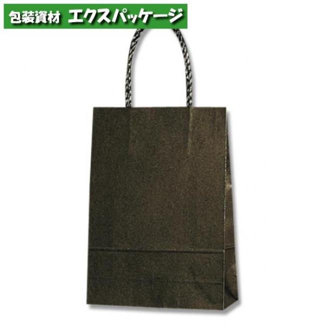 スムースバッグ 18-07 黒無地 300枚入 #003156801 ケース販売 取り寄せ品 シモジマ