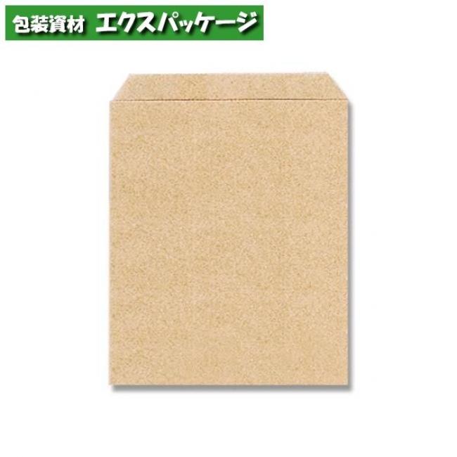 【シモジマ】柄小袋 Rタイプ R-85 未晒無地 クラフト 6000枚入 #006524833 【ケース販売】