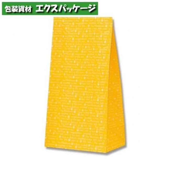 ファンシーバッグ Kタイプ No.4 スリムレター Y 2000枚入 #002698010 ケース販売 取り寄せ品 シモジマ