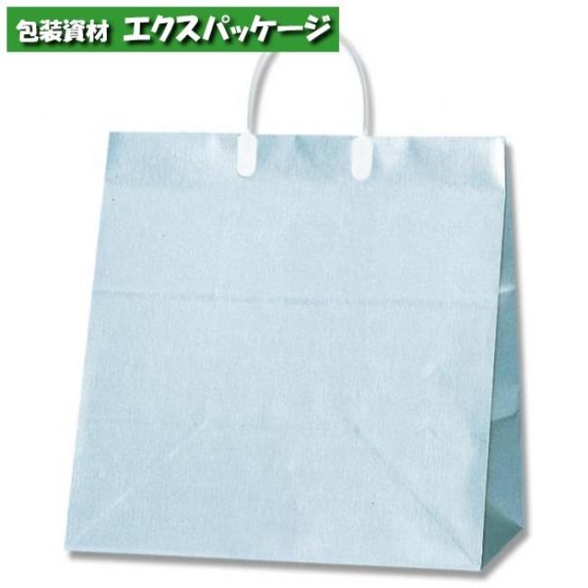 ワイドバッグ ブルー S 100枚入 #006460305 ケース販売 取り寄せ品 シモジマ