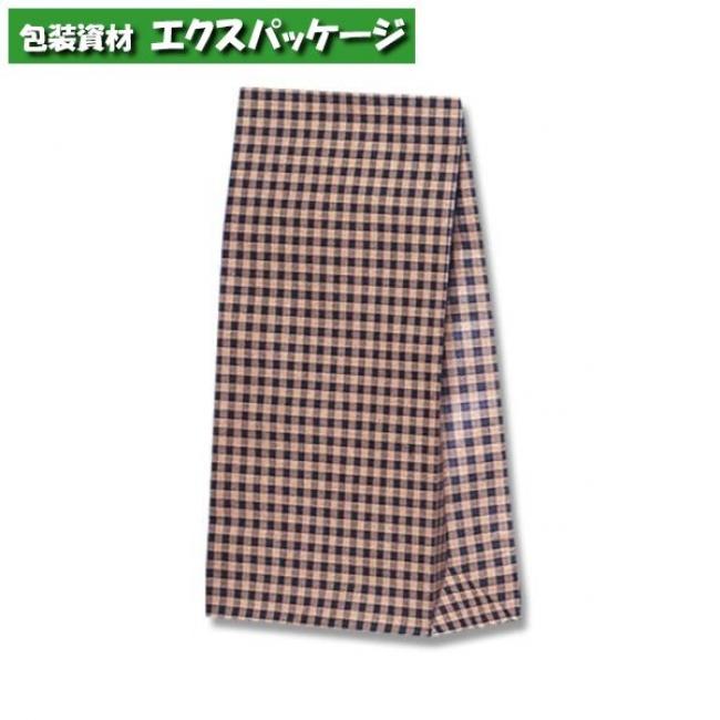 ファンシーバッグ S2 ギンガム2 B 2000枚入 #003079721 ケース販売 取り寄せ品 シモジマ