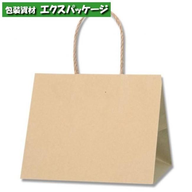 Pスムース 25-19 未晒無地 クラフト 300枚入 #003155304 ケース販売 取り寄せ品 シモジマ