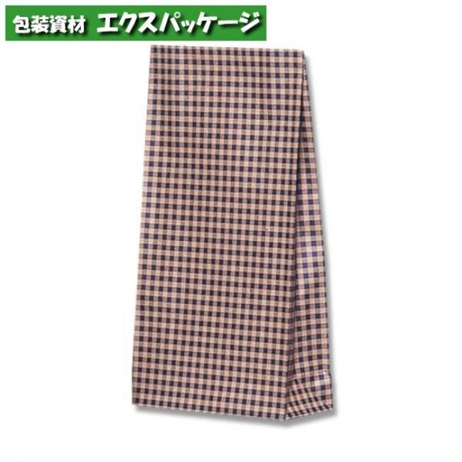 ファンシーバッグ S3 ギンガム2 B 1500枚入 #003079731 ケース販売 取り寄せ品 シモジマ