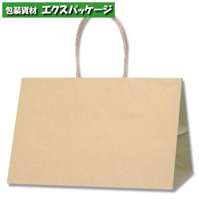 Pスムース 31-19 未晒無地 クラフト 300枚入 #003155204 ケース販売 取り寄せ品 シモジマ
