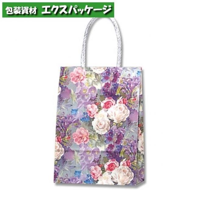 スムースバッグ 18-07 ホワイトローズ 300枚入 #003156229 ケース販売 取り寄せ品 シモジマ