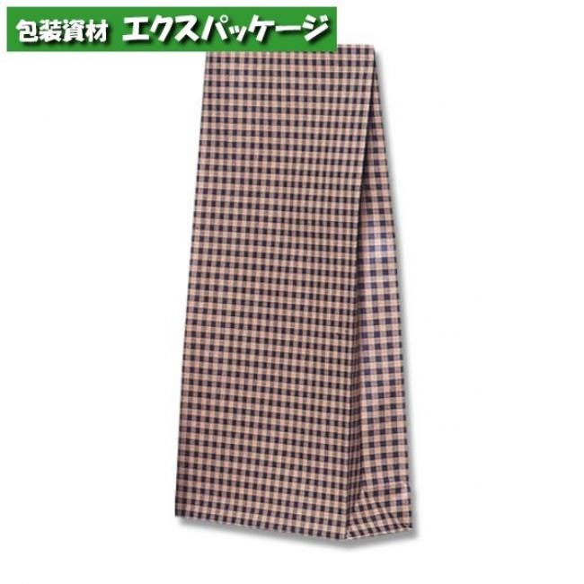 ファンシーバッグ S4 ギンガム2 B 1500枚入 #003079741 ケース販売 取り寄せ品 シモジマ