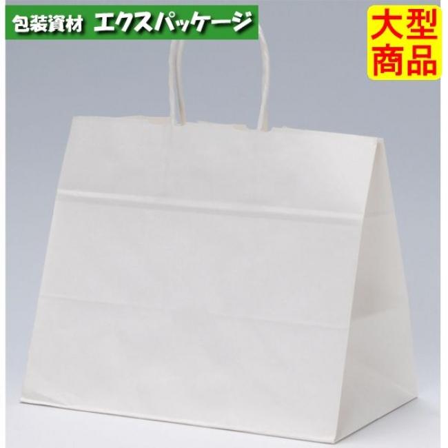 フラワーアレンジバッグ 手提袋 ファンシーバック S 白無地 XZV01011 200枚入 ケース販売 取り寄せ品 パックタケヤマ
