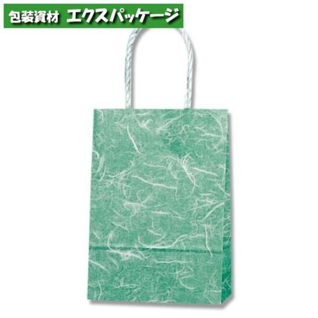 スムースバッグ 18-07 雲竜 緑 300枚入 #003156400 ケース販売 取り寄せ品 シモジマ