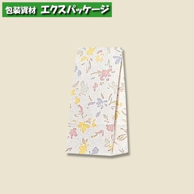 ファンシーバッグ SS ペールフラワー 2000枚入 #003050000 ケース販売 取り寄せ品 シモジマ
