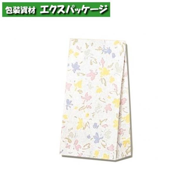 ファンシーバッグ S1 ペールフラワー 2000枚入 #003050100 ケース販売 取り寄せ品 シモジマ
