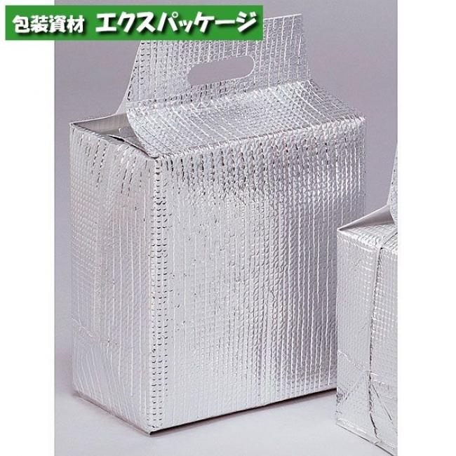 【酒井化学工業】保冷袋 ミナクールパック CH7 角底袋大 100入 【ケース販売】
