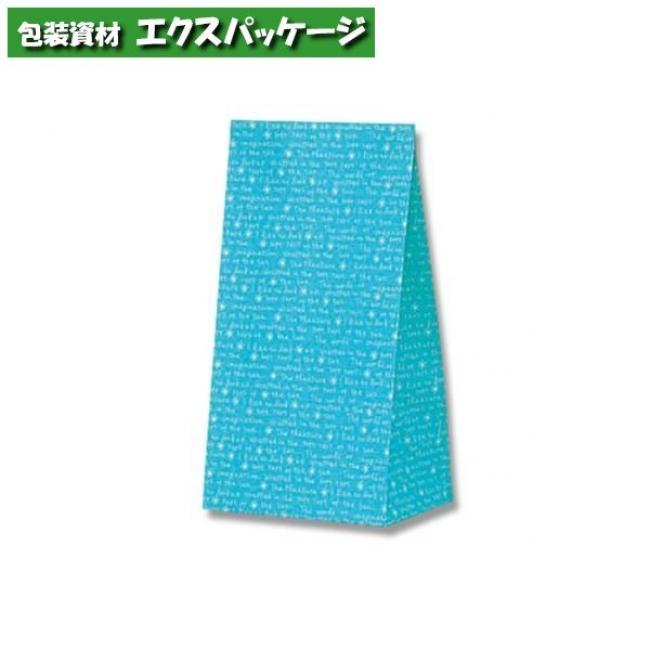 【シモジマ】ファンシーバッグ Kタイプ No.4 スリムレター B 2000枚入 #002698013 【ケース販売】