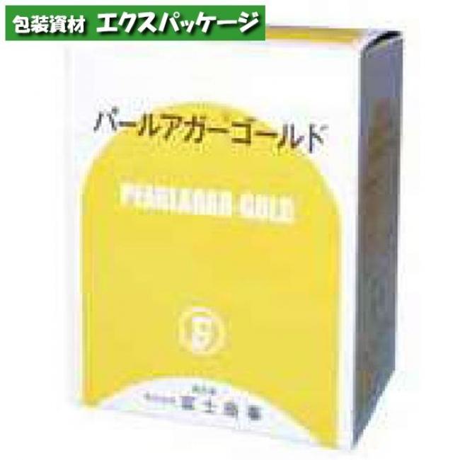 富士商事 パールアガーゴールド 期間限定送料無料 1kg 爆安 取り寄せ品 520756 池伝