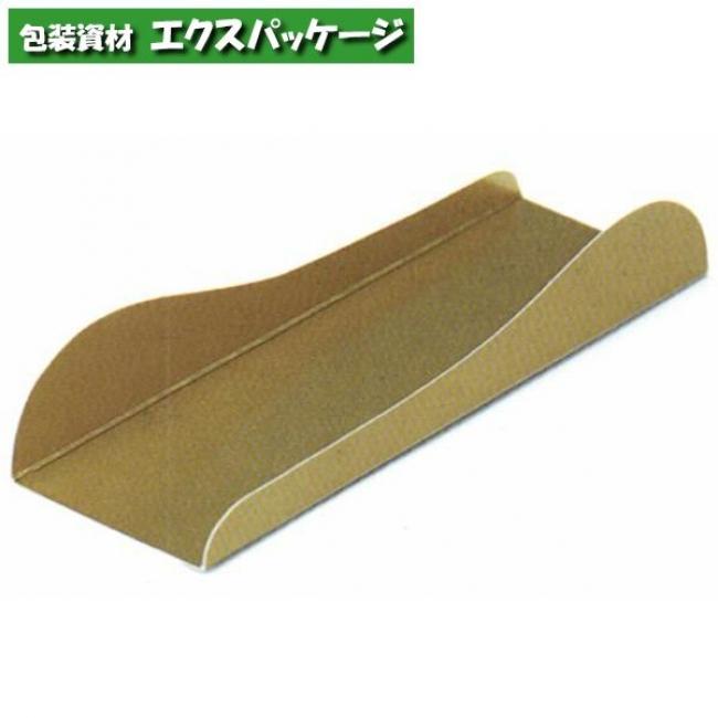 【天満紙器】CP-133 ケーキプレート 長方形大 (ゴールド) 2000入 2780513 【ケース販売】