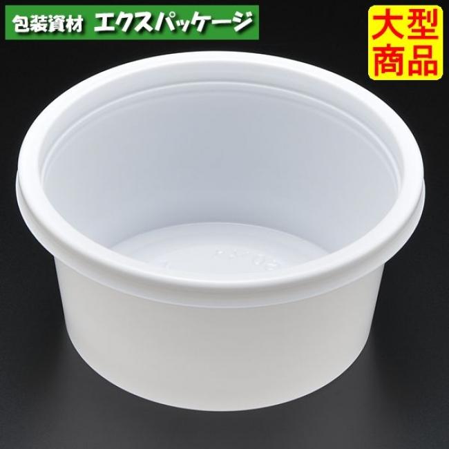 エスコン 350-120 W(白) 本体のみ 800枚入 2035101 ケース販売 取り寄せ品 スミ