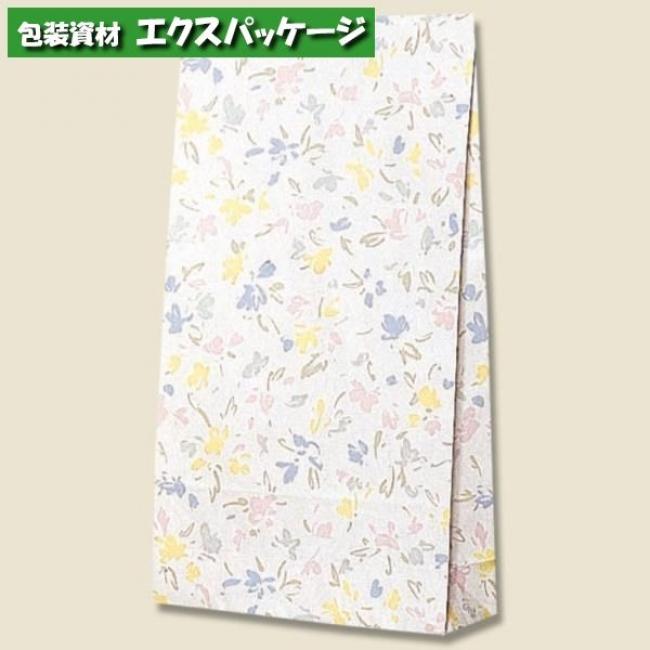 ファンシーバッグ 4才 ペールフラワー 1000枚入 #002650000 ケース販売 取り寄せ品 シモジマ
