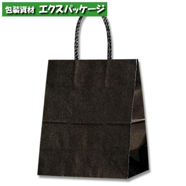 スムースバッグ 22-12 黒無地 300枚入 #003156191 ケース販売 取り寄せ品 シモジマ