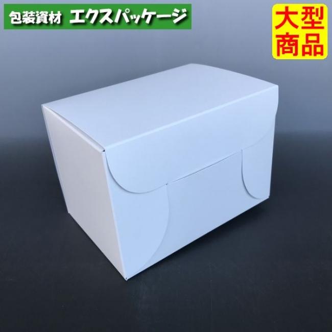 ケーキ箱 サービス組立105 保証 #5 20-285 定番キャンバス 400枚入 ケース販売 ヤマニパッケージ 取り寄せ品