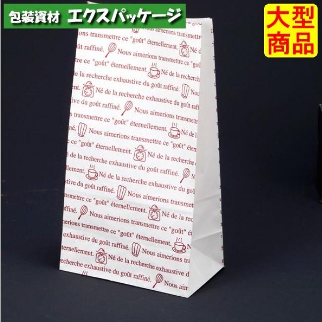 角底袋 プティフール 6号 20-231 2000枚入 ケース販売 取り寄せ品 ヤマニパッケージ