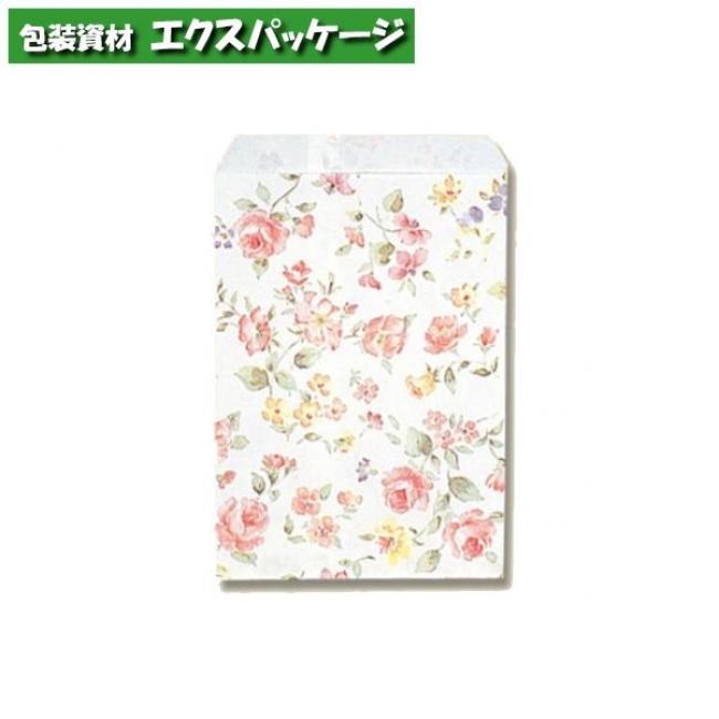 【シモジマ】柄小袋 Rタイプ R-85 ロマネスク 6000枚入 #006523508 【ケース販売】