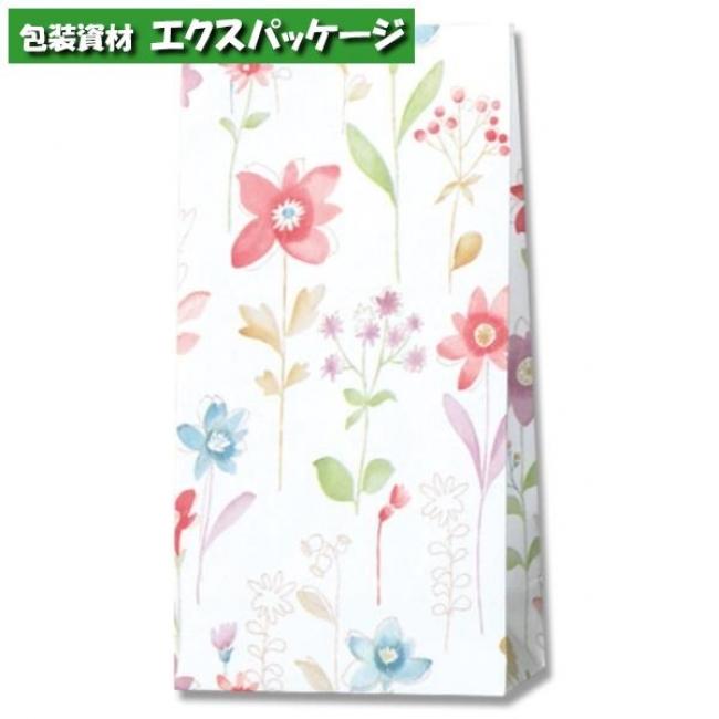 ファンシーバッグ SS フラワーアラカルト 2000枚入 #003096000 ケース販売 取り寄せ品 シモジマ