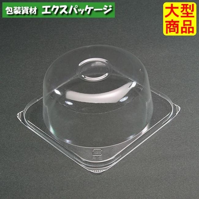 エスコン F130-10 透明蓋 42mm 3000枚入 2013211 ケース販売 大型商品 取り寄せ品 スミ