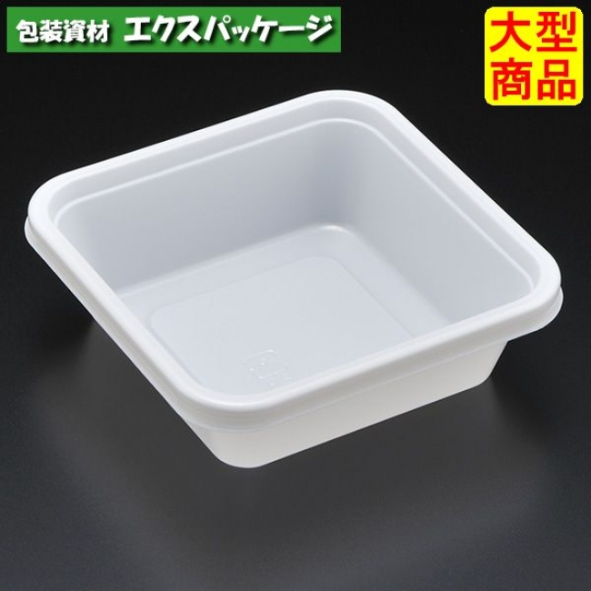【スミ】 エスコン 角102 W(白) 本体のみ 2000枚入 2412101 Vol.22P13 【ケース販売】