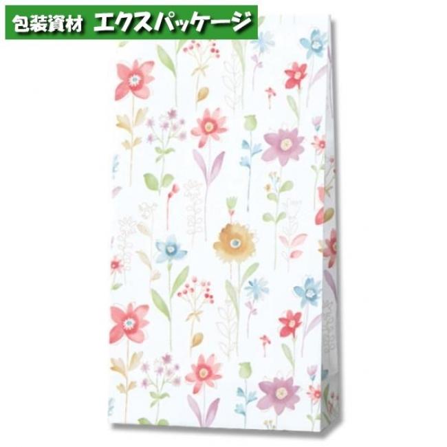 ファンシーバッグ S3 フラワーアラカルト 1500枚入 #003096003 ケース販売 取り寄せ品 シモジマ
