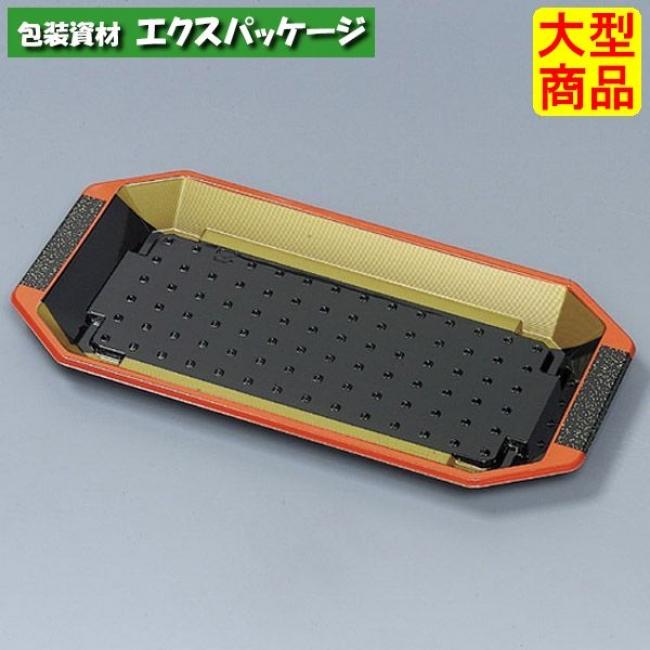 和皿 15H 黒天朱 本体のみ 600枚 0542660 ケース販売 大型商品 取り寄せ品 福助工業