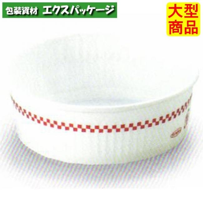 大型商品 ロールカップ 天満紙器 ケース販売 2000枚入 キューブ 取り寄せ品 2690711 RC-501