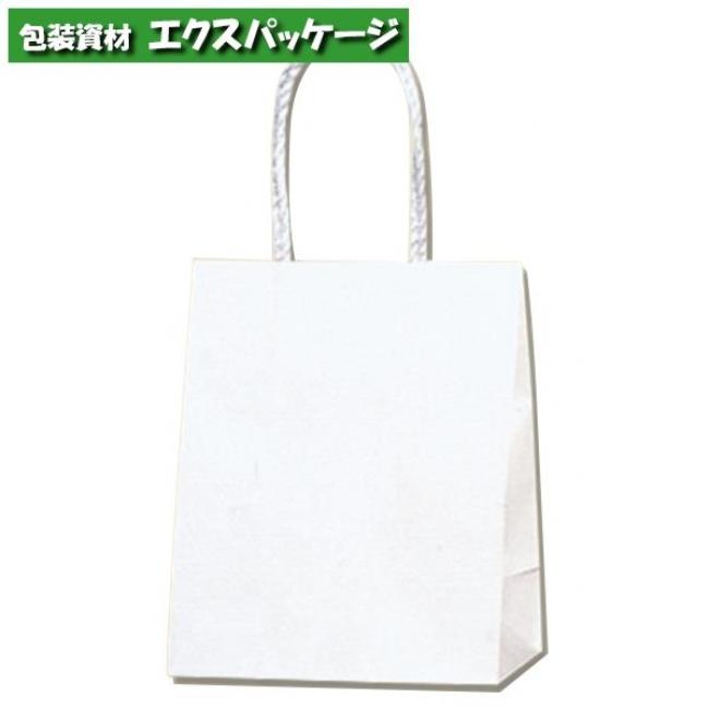 スムースバッグ 16-09 片艶100g 白無地 300枚入 #003155900 ケース販売 取り寄せ品 シモジマ